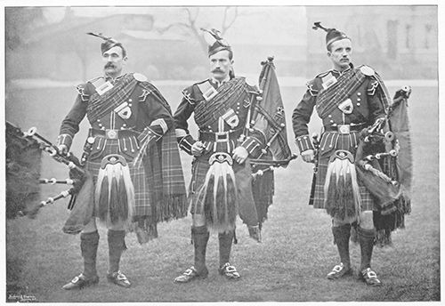 History-bagpipes-Bagpiper for Hire